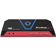 AverMedia Live Gamer Portable 2 Plus (GC513) - Külső rögzítőeszköz