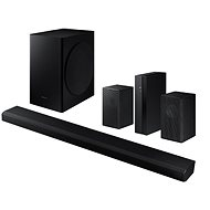 Samsung HW-Q70T Dolby Atmos készlet - Házimozi rendszer