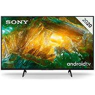 """43"""" Sony Bravia KD-43XH8096 - Televízió"""