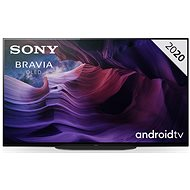 48'' Sony Bravia OLED KE-48A9 - Televízió