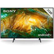 """49"""" Sony Bravia KD-49XH8096 - Televízió"""