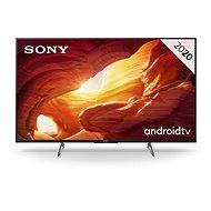 """49"""" Sony Bravia KD-49XH8596 - Televízió"""