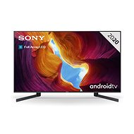 """49"""" Sony Bravia KD-49XH9505 - Televízió"""