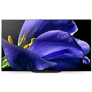 """55"""" Sony Bravia OLED KD-55AG9 - Televízió"""