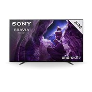 "55"" Sony Bravia OLED KD-55A8 - Televízió"