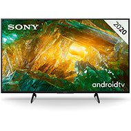 """55"""" Sony Bravia KD-55XH8096 - Televízió"""