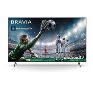 """55"""" Sony Bravia KD-55XH9096 - Televízió"""