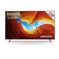 65'' Sony Bravia LED KD-65XH9096 - Televízió