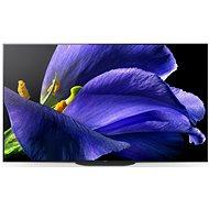 """77"""" Sony Bravia OLED KD-77AG9 - Televízió"""