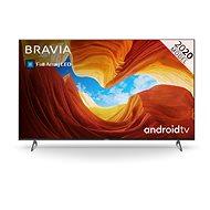 """85"""" Sony Bravia KD-85XH9096 - Televízió"""