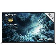 "85"" Sony Bravia KD-85ZH8 - Televízió"