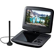 """9"""" Sencor SPV 7926T - Hordozható DVD lejátszó"""