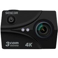 Sencor 3CAM 4K50WRB - Digitális videókamera