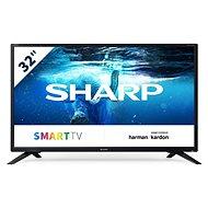 """32"""" Sharp 32BC2E (T) - Televízió"""