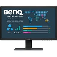 24 hüvelykes BenQ BL2483