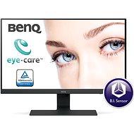 "27"" BenQ GW2780 - LCD LED monitor"
