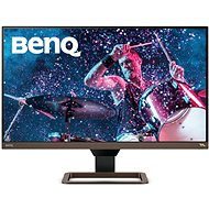 "27"" BenQ EW2780U - LCD LED monitor"