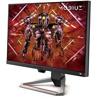 "27""-es BenQ Mobiuz EX2710 - LCD LED monitor"