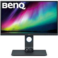 "27"" BenQ SW270C - LCD LED monitor"