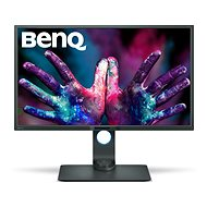 "32"" BenQ PD3200Q - LCD LED monitor"