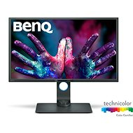 "32""BenQ PD3200U - LCD LED monitor"