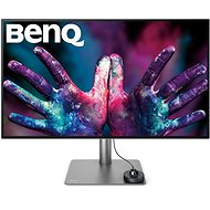 "32"" BenQ PD3220U - LCD LED monitor"