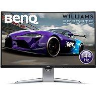 "32"" BenQ EX3203R - LCD LED monitor"