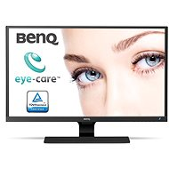 "32"" BenQ EW3270ZL - LED monitor"