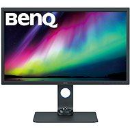 "32"" BenQ SW321C - LCD LED monitor"