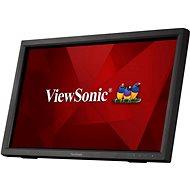 "22"" ViewSonic TD2223 - LCD LED monitor"