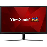 "24"" Viewsonic VX2458-C-mhd - LCD LED monitor"