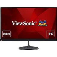 "24"" ViewSonic VX2485-MHU - LCD LED monitor"