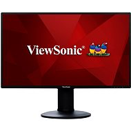 "27"" Viewsonic VG2719-2K - LCD LED monitor"