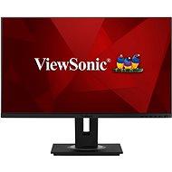 "27"" ViewSonic VG2755 - LCD LED monitor"