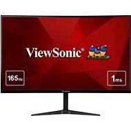 "27"" ViewSonic VX2718-2KPC-MHD Gaming - LCD LED monitor"