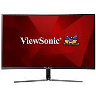 "27"" Viewsonic VX2758-C-mh - LED monitor"