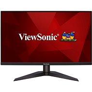 "27""  ViewSonic VX2758-P-MHD Gaming - LCD LED monitor"