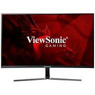 "27"" ViewSonic VX2758-PC-MH Gaming - LCD LED monitor"