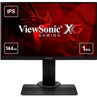 24 hüvelykes ViewSonic XG2405 Gaming - LCD LED monitor