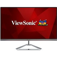 "27"" ViewSonic VX2776-4K-MHD - LCD LED monitor"