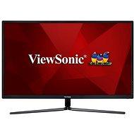 """31.5"""" Viewsonic VX3211-4K-mhd - LCD LED monitor"""