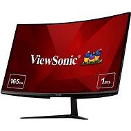 "32"" ViewSonic VX3218-PC-MHD Gaming - LCD LED monitor"