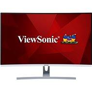 "31.5"" Viewsonic VX3217-2KC-MHD - LED monitor"