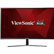 "31.5"" Viewsonic VX3258-2KC-mhd - LED monitor"
