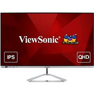 "31.5"" Viewsonic VX3276-2K-MHD - LCD LED monitor"