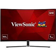 "32"" ViewSonic VX3258-2KPC-MHD Gaming - LCD LED monitor"