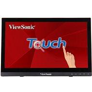 "16"" Viewsonic TD1630-3 - LCD LED monitor"