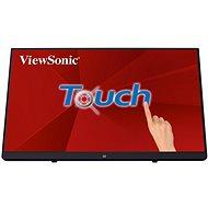 "22"" ViewSonic TD2230 - LCD LED monitor"