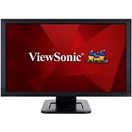 "24"" ViewSonic TD2421 - LCD LED monitor"
