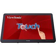 "24"" ViewSonic TD2430 - LCD LED monitor"